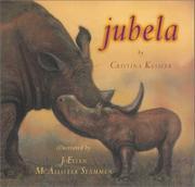 JUBELA by Cristina Kessler
