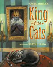 KING O' THE CATS by Aaron Shepard