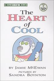 THE HEART OF COOL by Jamie McEwan