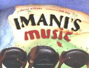 IMANI'S MUSIC by Sheron Williams
