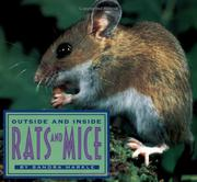 OUTSIDE AND INSIDE RATS AND MICE by Sandra Markle
