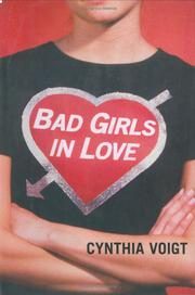 Cover art for BAD GIRLS IN LOVE