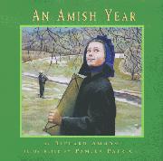 AN AMISH YEAR by Richard Ammon