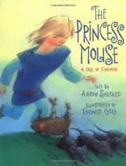 THE PRINCESS MOUSE by Aaron Shepard