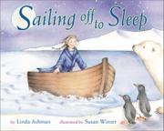 Cover art for SAILING OFF TO SLEEP