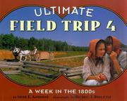 ULTIMATE FIELD TRIP 4 by Susan E. Goodman