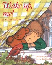WAKE UP, ME! by Marni McGee