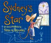 SYDNEY'S STAR by Peter H. Reynolds