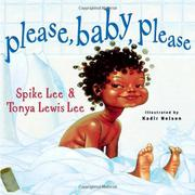 PLEASE, BABY, PLEASE by Spike Lee