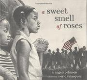 Book Cover for A SWEET SMELL OF ROSES