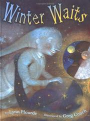 WINTER WAITS by Lynn Plourde