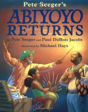 ABIYOYO RETURNS by Pete Seeger