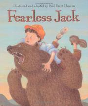 FEARLESS JACK by Paul Brett Johnson