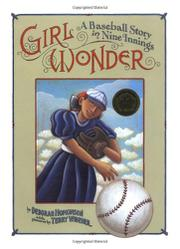 GIRL WONDER by Deborah Hopkinson