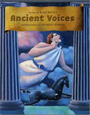 ANCIENT VOICES by Kate Hovey