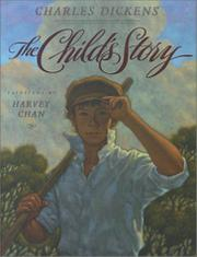 Cover art for THE CHILD'S STORY