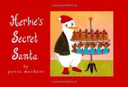 Book Cover for HERBIE'S SECRET SANTA