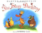 THE SISSY DUCKLING by Harvey Fierstein