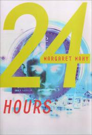 Book Cover for 24 HOURS