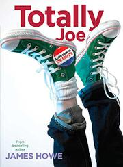 Book Cover for TOTALLY JOE