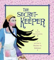 THE SECRET KEEPER by Kate Coombs