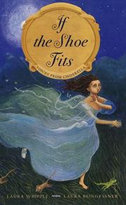 Book Cover for IF THE SHOE FITS