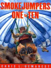Book Cover for SMOKEJUMPERS ONE TO TEN