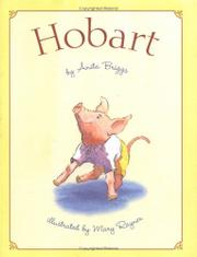 HOBART by Anita Briggs