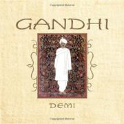 GANDHI by Demi