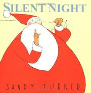 SILENT NIGHT by Sandy Turner