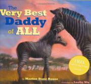 THE VERY BEST DADDY OF ALL by Marion Dane Bauer