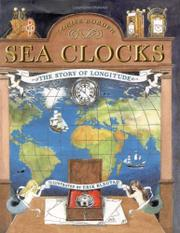 SEA CLOCKS by Louise Borden