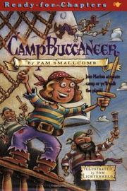 Cover art for CAMP BUCCANEER