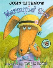 MARSUPIAL SUE by John Lithgow