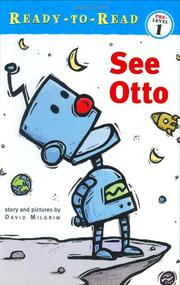 SEE OTTO by David Milgrim