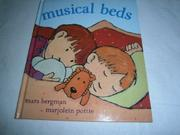 Book Cover for MUSICAL BEDS