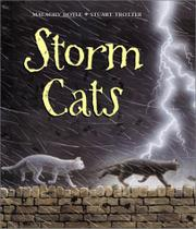 STORM CATS by Malachy Doyle