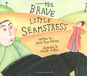 Cover art for THE BRAVE LITTLE SEAMSTRESS