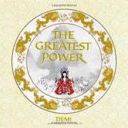 THE GREATEST POWER by Demi