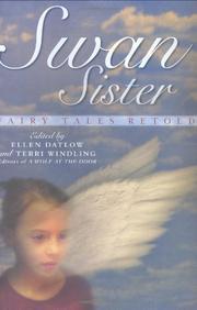 SWAN SISTER by Ellen Datlow