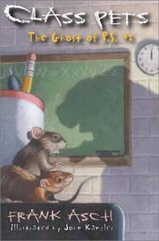 CLASS PETS by Frank Asch