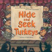 HIDE-AND-SEEK TURKEYS by Judith Enderle