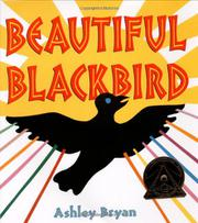 Book Cover for BEAUTIFUL BLACKBIRD