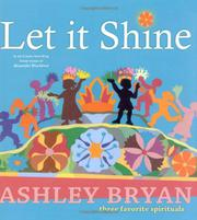 Book Cover for LET IT SHINE