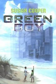 Cover art for GREEN BOY