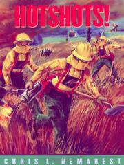 HOTSHOTS! by Chris L. Demarest