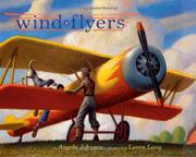Cover art for WIND FLYERS