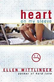 HEART ON MY SLEEVE by Ellen Wittlinger