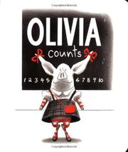 Cover art for OLIVIA COUNTS