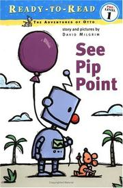 Book Cover for SEE PIP POINT